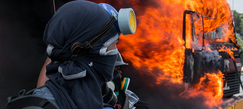 Hur många ska skadas eller dö i onödan innan vi pratar öppet om alla risker med gasfordon och elfordon?